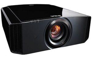 3d projector 4k