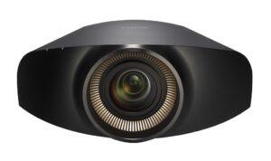 4k movie projector