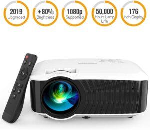 Best Projector under 200