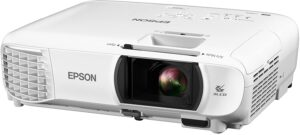 top rated home theater projectors