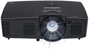best movie projector under 500