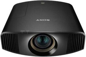 best video projector
