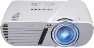 hd projector under 500