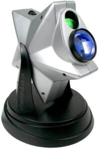best laser star projector