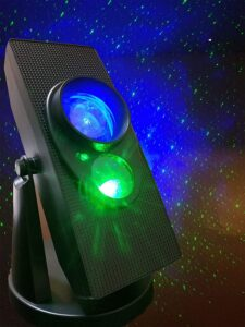 The Led Star Projector