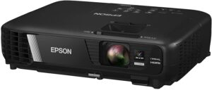best projector for presentations and movies