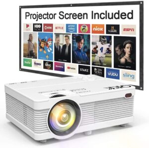 200 dollars projector