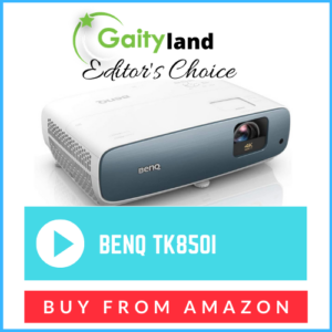 Best 3D Projector (Update: January, 2021) – Boost Your Screening Pleasure