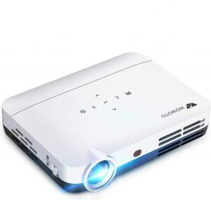 3d video projector