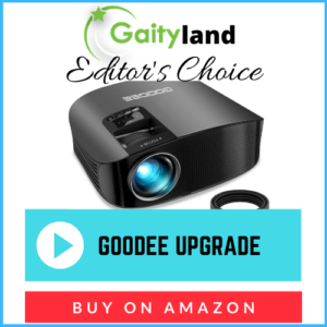 Best Projectors under $200 – Reviews & Buying Guide 2021