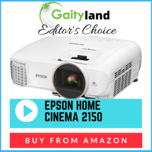 Best Projector for Bright Room and Daylight Viewing 2021